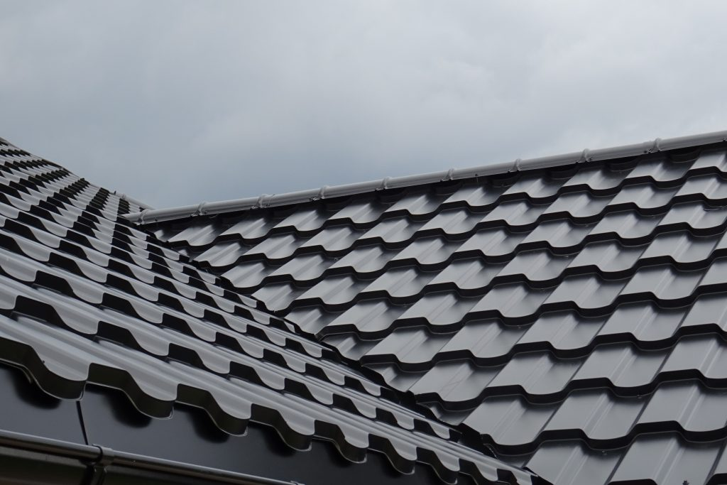 mustang de lux zdjęcie dachu 3