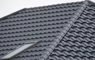 mustang-de-lux zdjęcie dachu